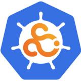 kubernetes-csi logo