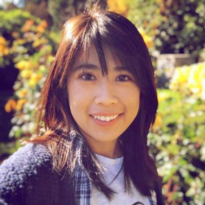 Zoe Wang