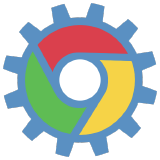 chromedp logo