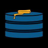 BTrDB logo