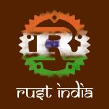 rustindia logo