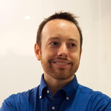 George Marzloff's avatar