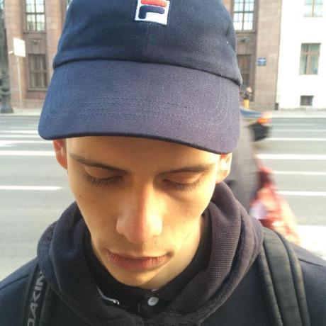 Kirill Kubryakov's avatar