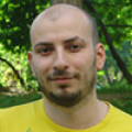 Sergey Kirillov