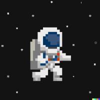 Avathar of Randheer Ramesh K from Gitlab/Github