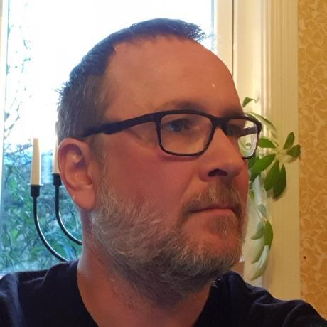 Avatar of Mats Alritzson