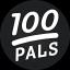 @100Pals