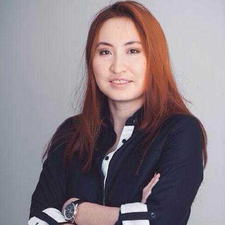 @Alua-Kinzhebayeva