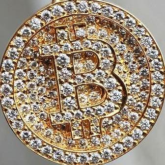 diamond bitcoin)