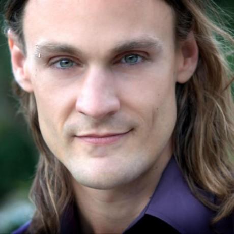 Zachary Crockett's avatar
