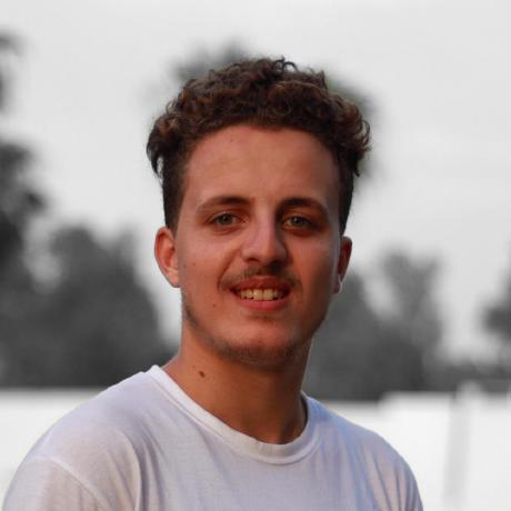 @Billel Benoudjit