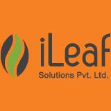 ileafsolutions logo