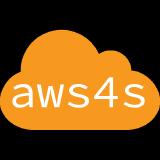aws4s logo