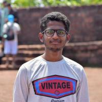Avathar of Mohamed Hazil T A from Gitlab/Github