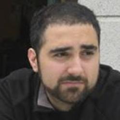 Javier Lopez Calderon