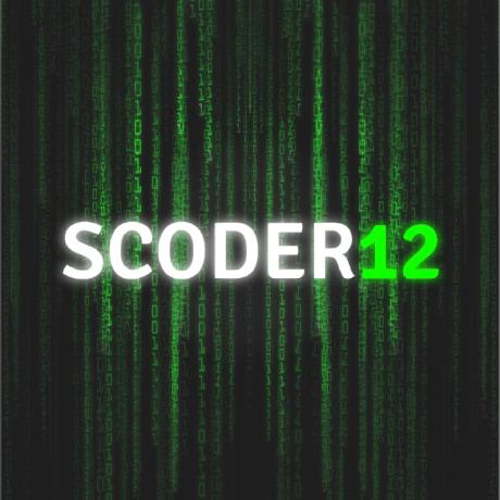 Scoder12