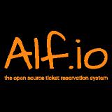 alfio-event logo