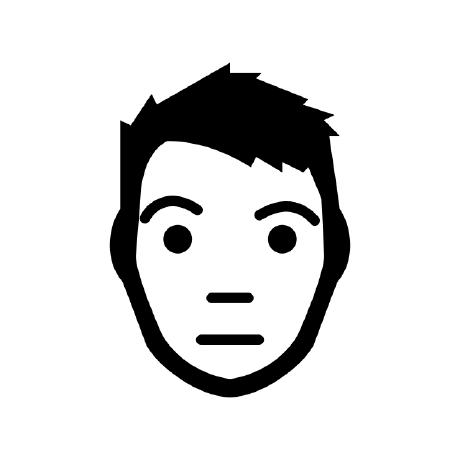 GitHub profile image of jxnblk