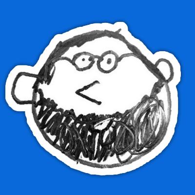 GitHub profile image of HTeuMeuLeu
