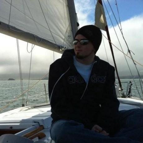Photo of the wonderful Jason Tokoph (@jtokoph) - wigglezipheartpeach