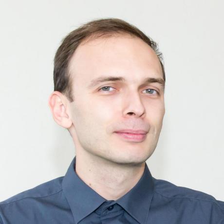 Oleg Chernyshenko's avatar