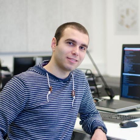 Ivan Danov