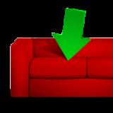 CouchPotato logo