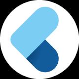 fluttercommunity logo