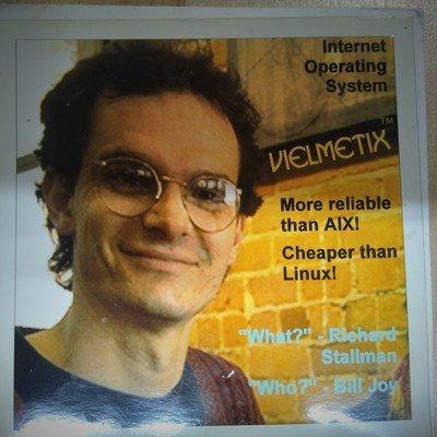 Edward Vielmetti's avatar
