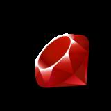 RubyMoney logo