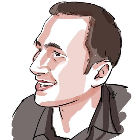 Martin Mauch's avatar