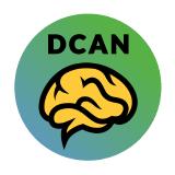 DCAN-Labs logo