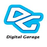 dgarage logo