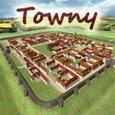 TownyAdvanced logo