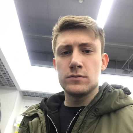 Andrey Nikulin's avatar