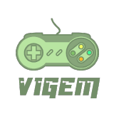 ViGEm logo