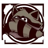 elraccoone logo