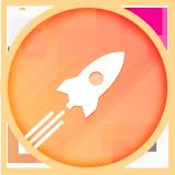 rocket-pool logo
