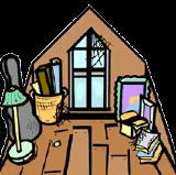 cloudfoundry-attic logo