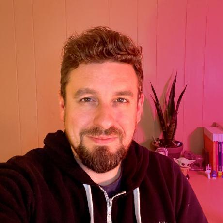 Dan Ott profile image