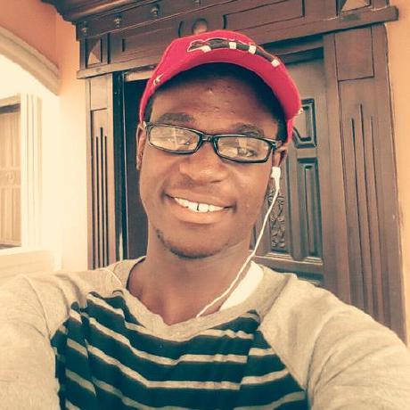 @Samson Amaugo
