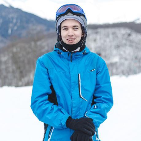 Alexey Pozdnyakov's avatar