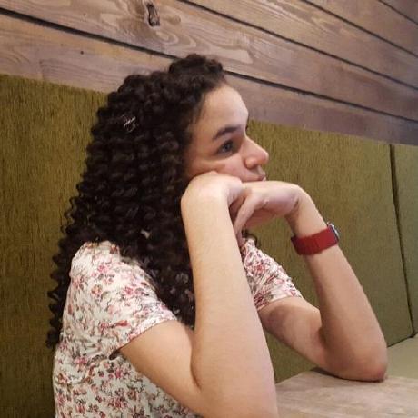 Amelia 's profile image