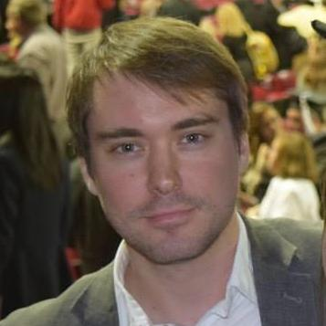 Travis Martin profile image