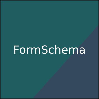 formschema