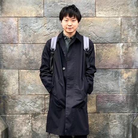 Yusuke Onishi