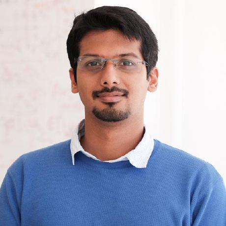 @pavanramkumar