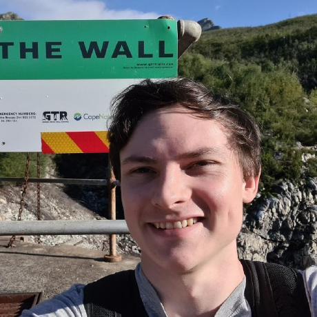 Logo of JacoFaberSA