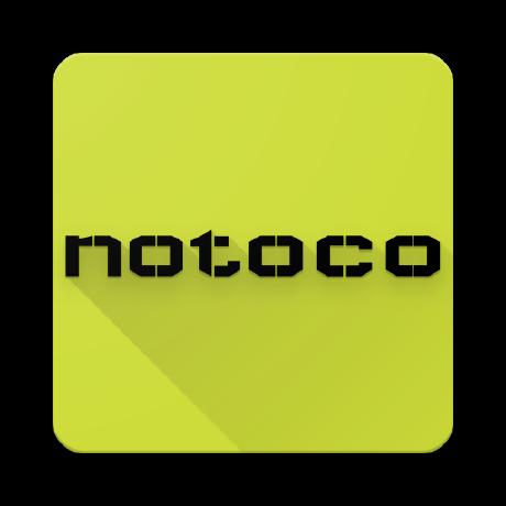 @notoco