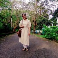Avathar of Meekha E Saji from Gitlab/Github